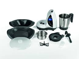 accessoires pour cuiseur automatique