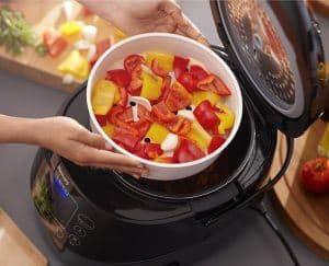 appareil de cuisson Philips